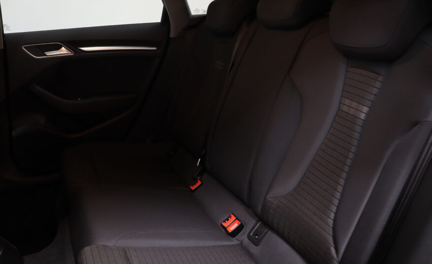 Audi A3 2,0 TDi 150 Sport SB S-tr. 5d