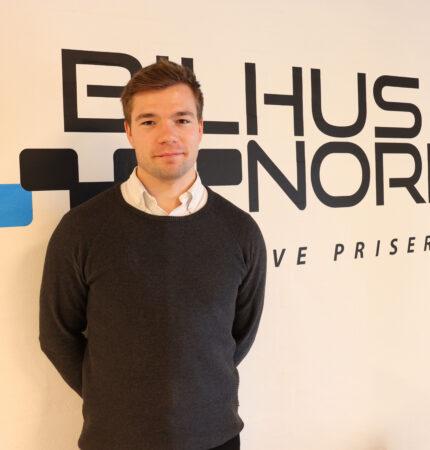 Kris Brøndbjerg