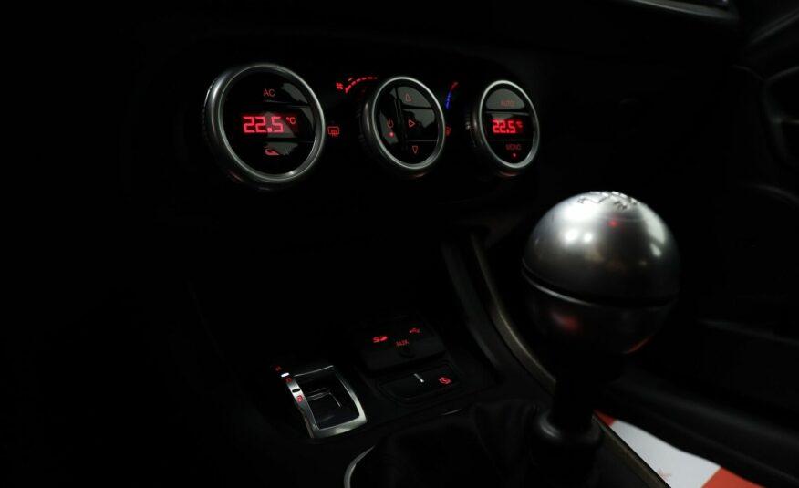 Alfa Romeo Giulietta 2,0 JTD 150 Distinctive 5d