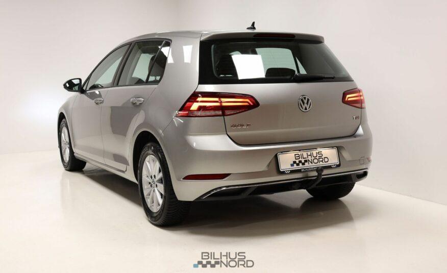 VW Golf VII 1,6 TDi 115 Comfortline DSG 5d